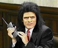 Could unfrozen caveman lawyer do a better job?