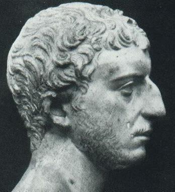 Image result for josephus  bust