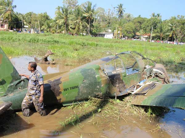 Downed_LTTE_aircraft