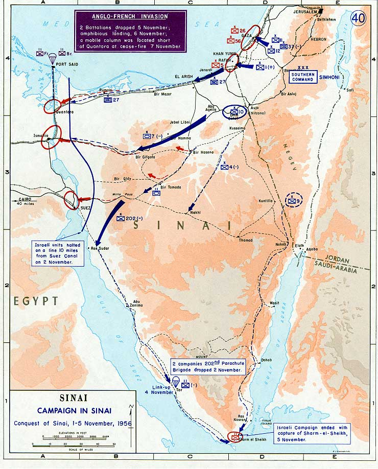 The forgotten war the 1956 israeli invasion of egypt dougs also known as the suez gumiabroncs Image collections
